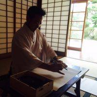 寺子屋|書 道 Calligraphy