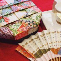 寺子屋|香 道 Incense smelling